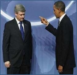 Body language touching someones arm